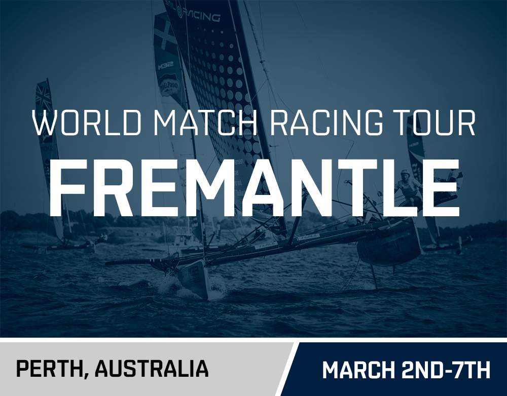 Event-Fremantle
