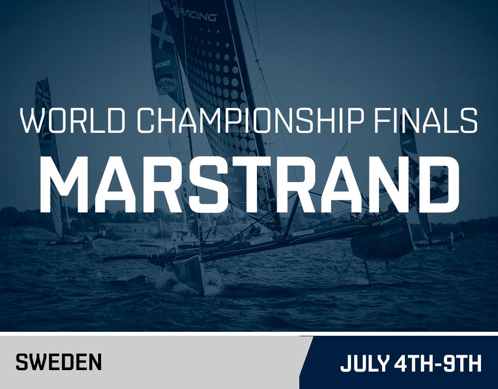 Event-Marstrand