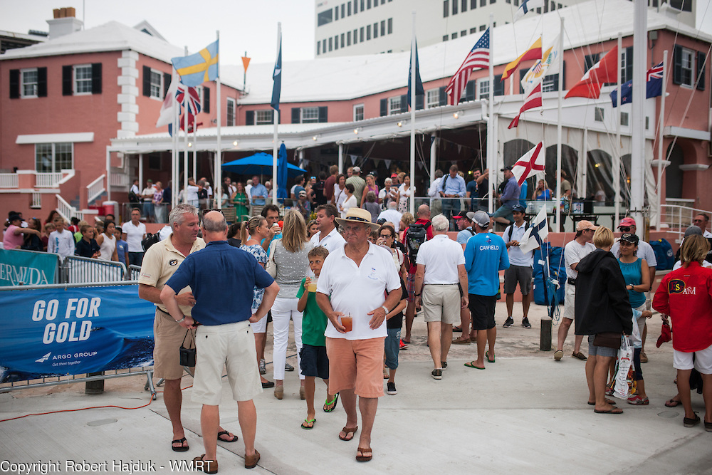 World Match Racing Tour Announces The 2016 Game-Changing Season