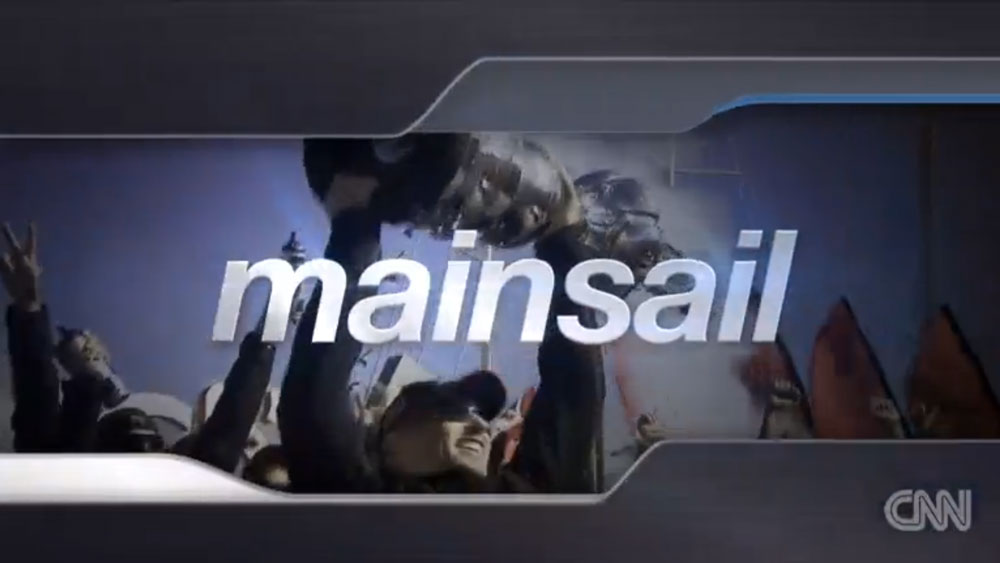 CNN-mainsail