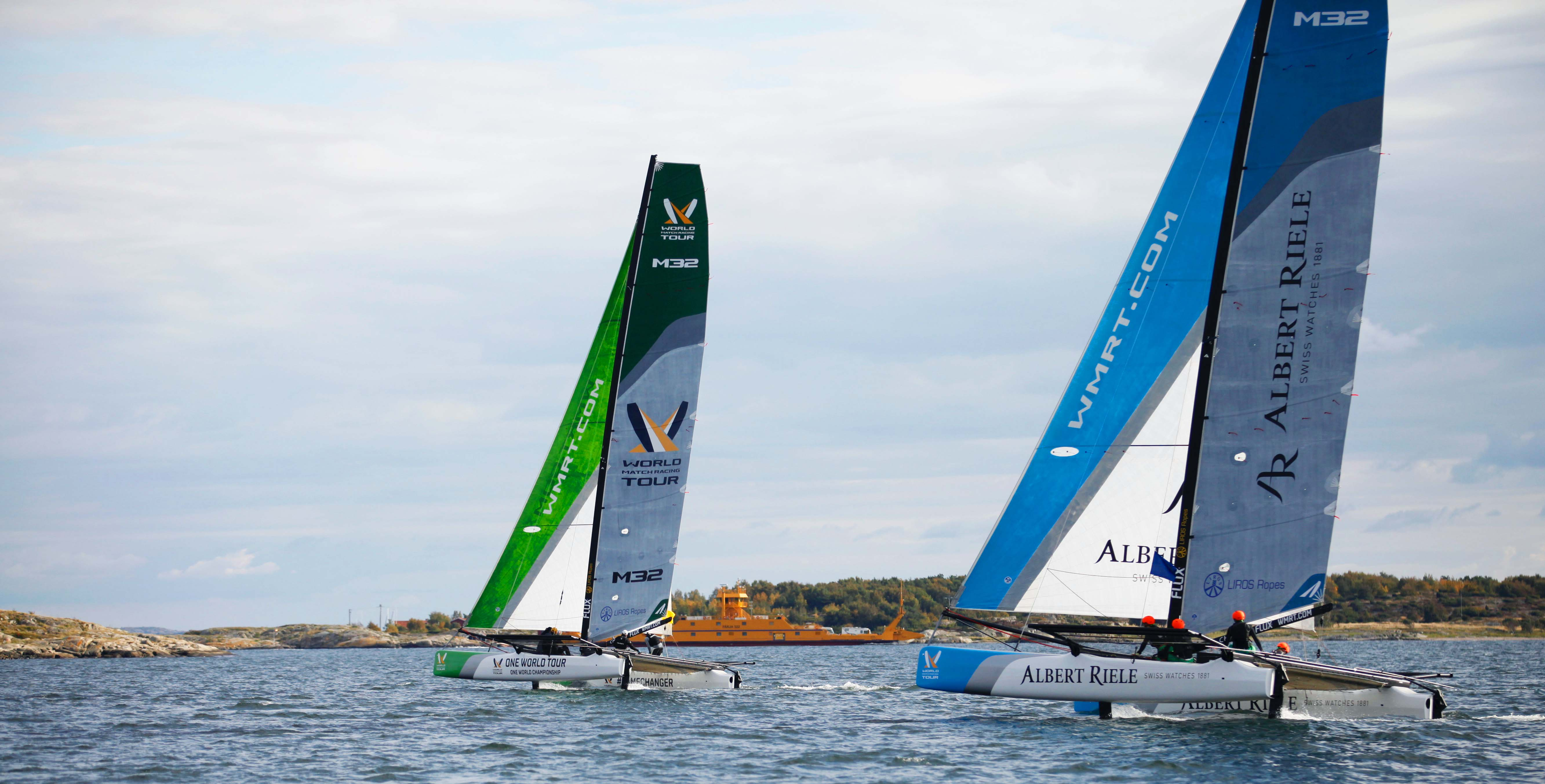 Long Wait for Great Conditions at West Coast Cup Day 1