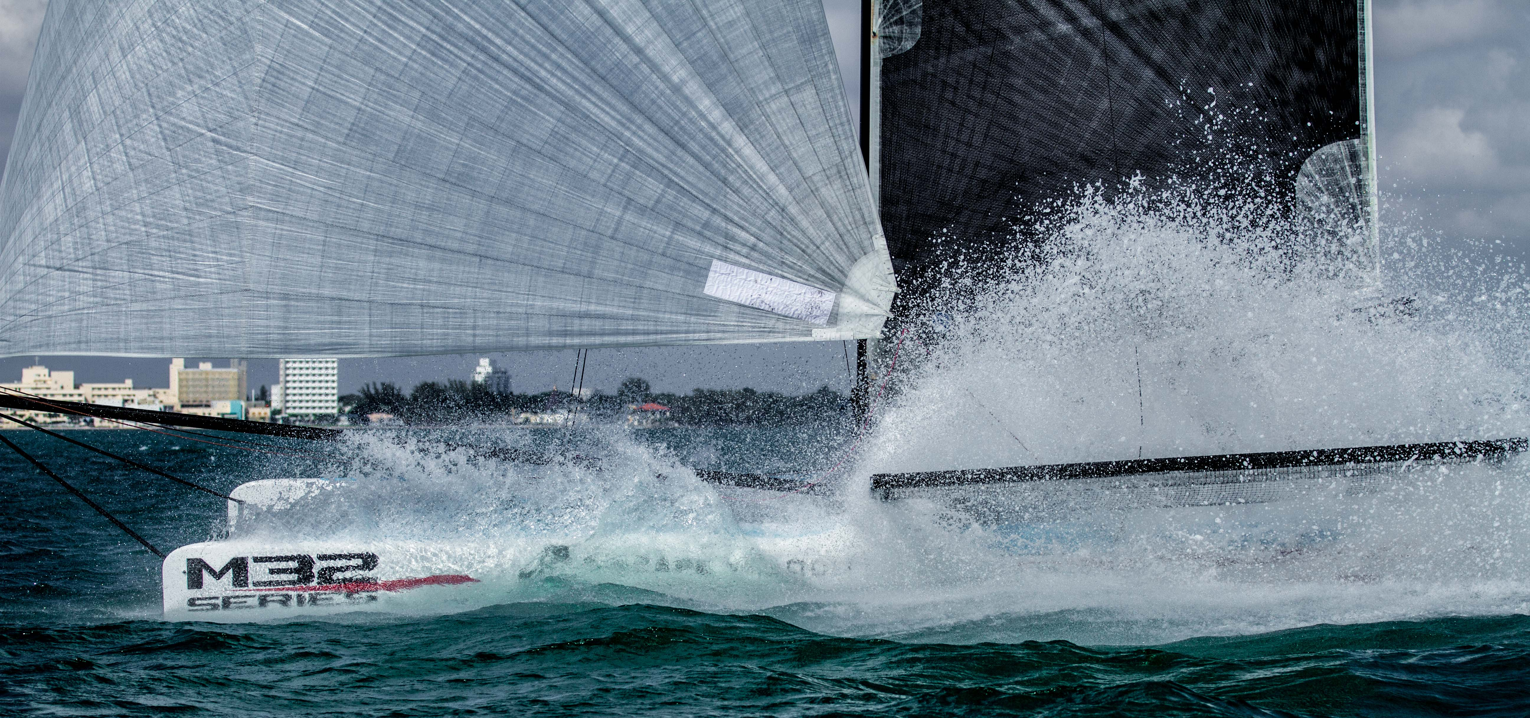 Another WMRT Back-to-Back Heads For Miami