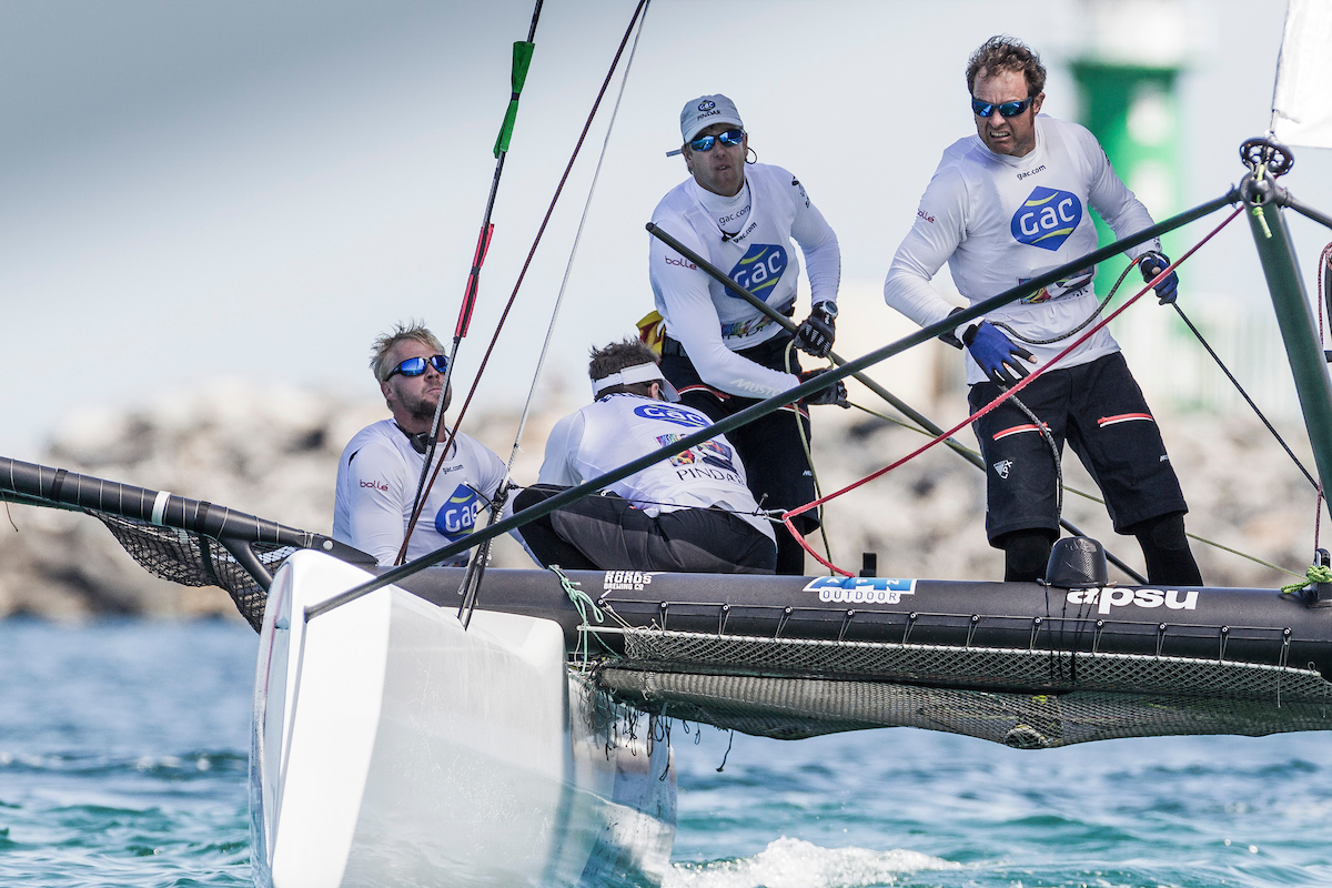 Ian Williams Takes WMRT Tour Card Number 4