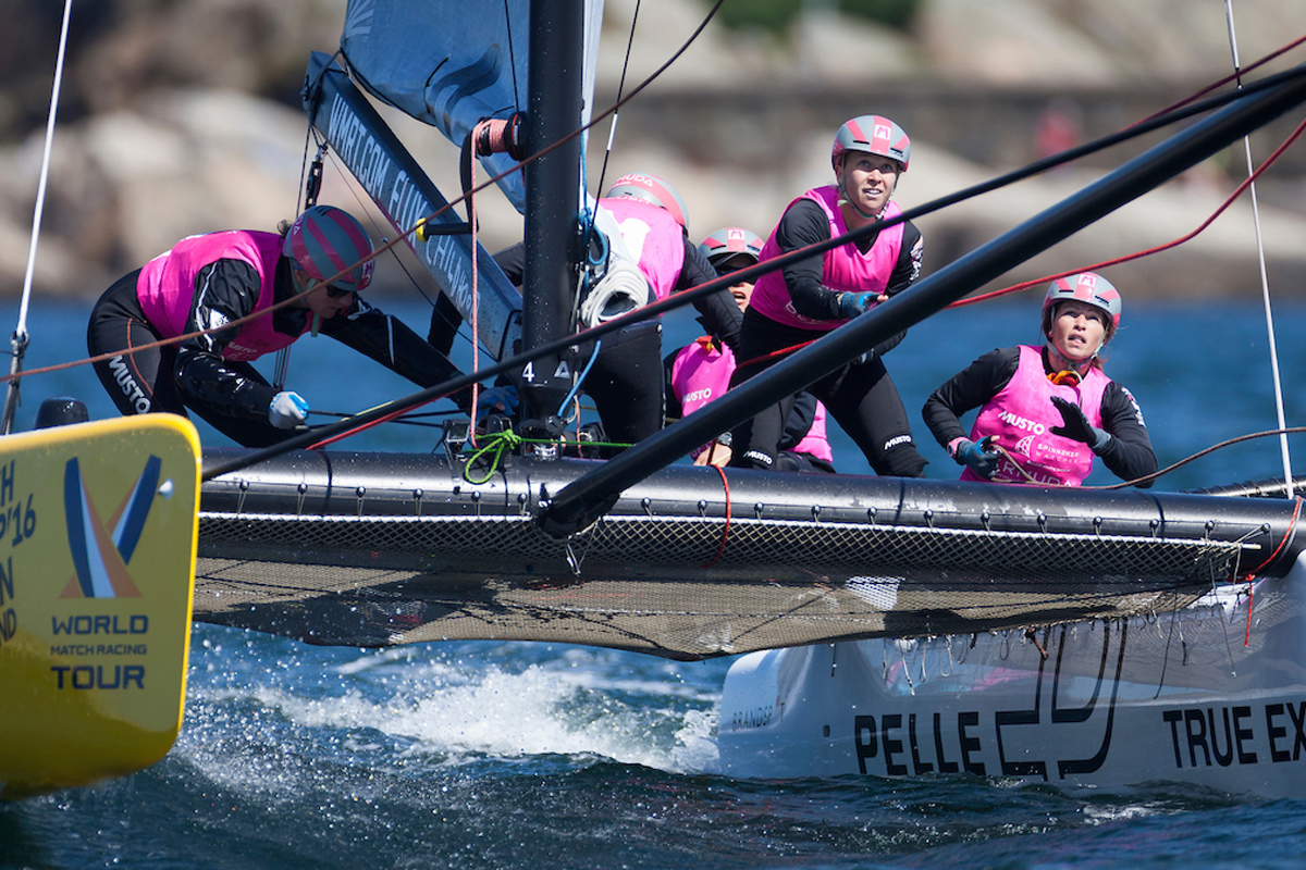 Second WMRT Tour Card 2017 Goes To Sally Barkow