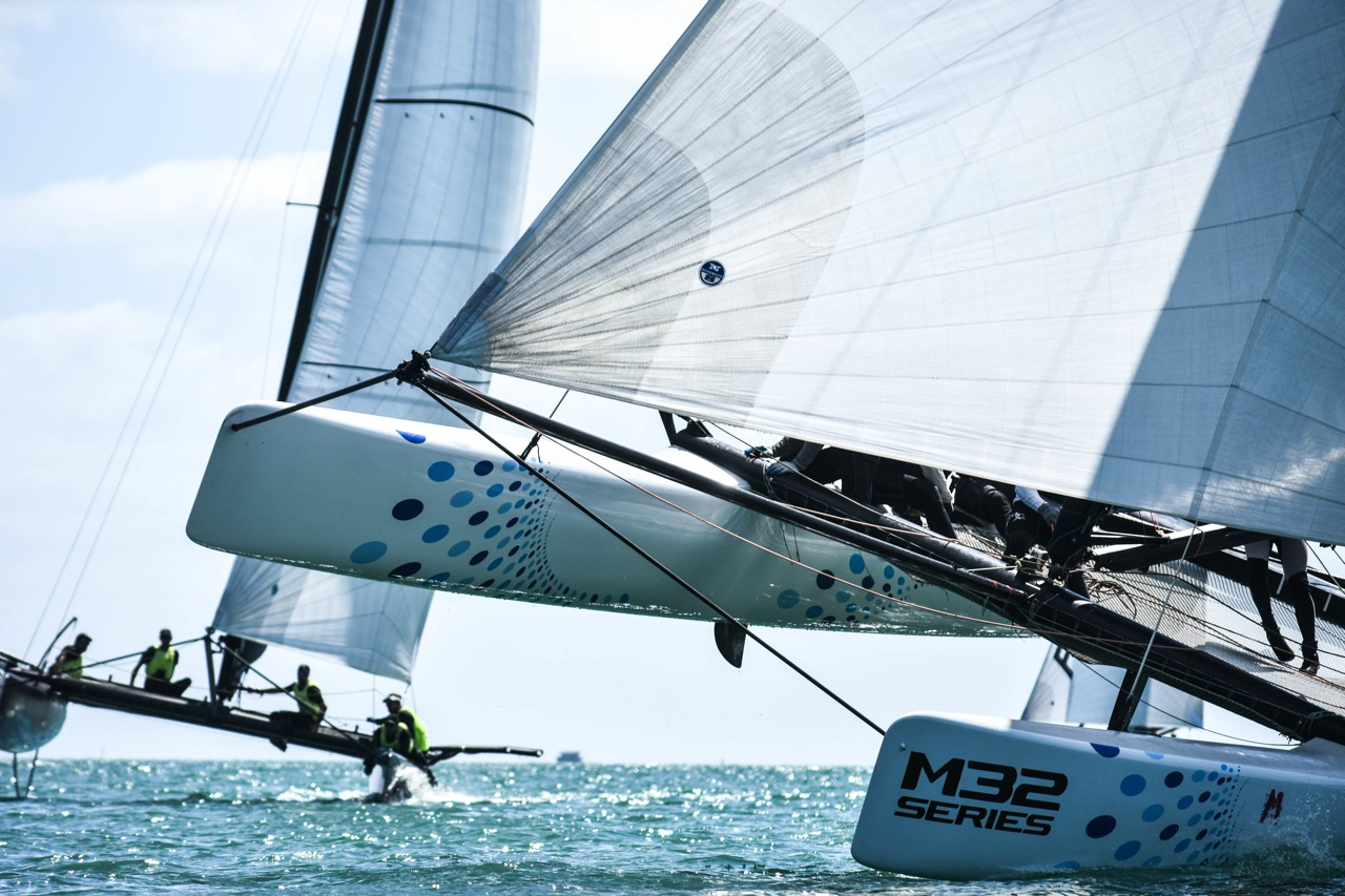 Miami to Welcome WMRT Double Header and Match Race Licensing Clinic