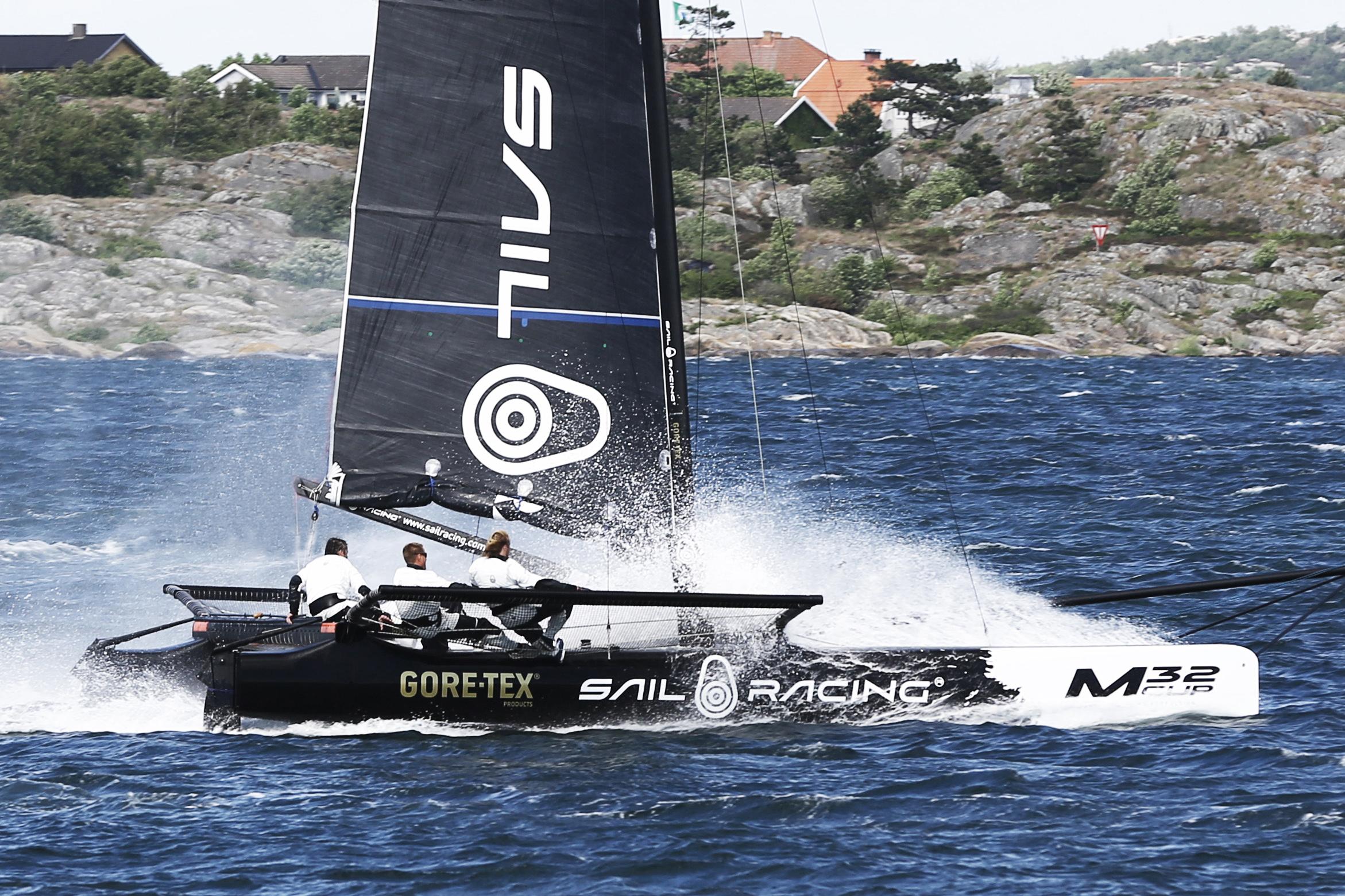 Sail Racing_M32_cup