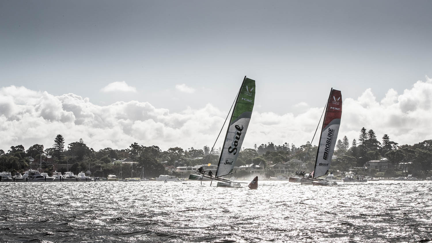 MIRSKY AND THOMAS COMPLETE LOCAL LINEUP AT MATCH CUP AUSTRALIA