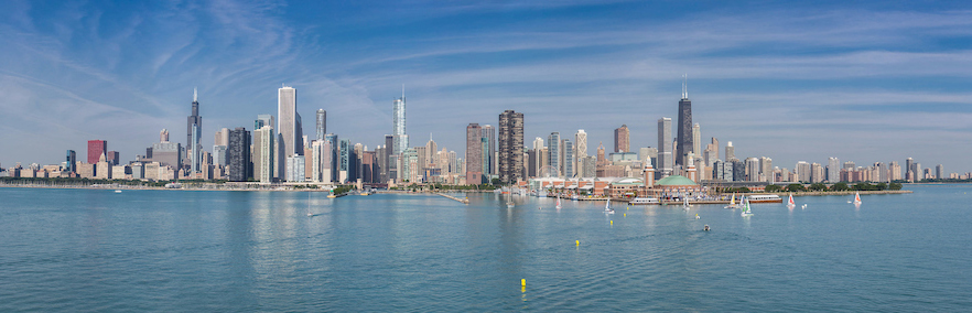 Chicago to Host World Match Racing Tour American Stopover