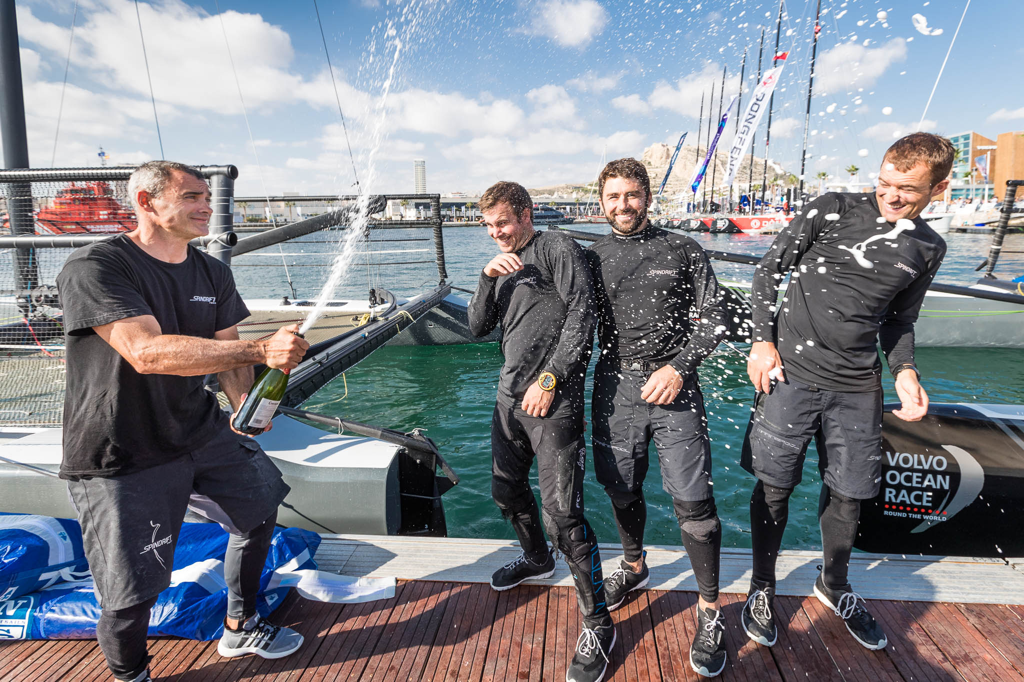 spindrift guichard prize alicante